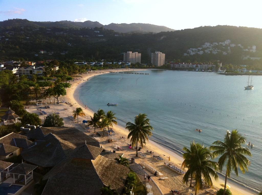 Ocho Rios Jamaica Sun Amp Fun Traveler Video