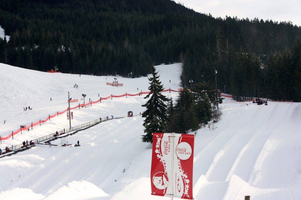 breakpointtravelguides-coca-cola-tube-park-Whistler-Blackcomb-kathy-london